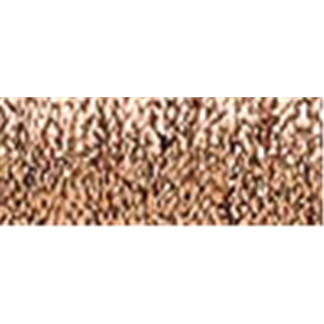 Blending Filament 1 Ply 50 Meters -55 Yards-Hi Lustre Copper