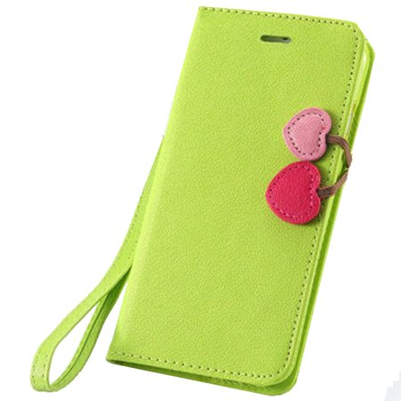 Ailun iphone 6 Wallet Case Credit Card Holder Flip Cover Skin