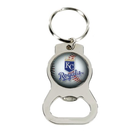 Kansas City Royals™ Key Chain Bottle - Bottle Tags