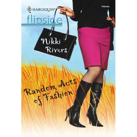 Random Acts of Fashion - eBook
