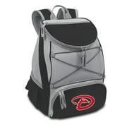 Arizona Diamondbacks PTX Backpack Cooler - Black