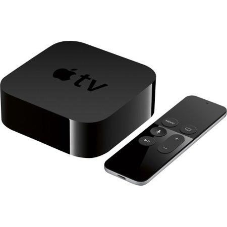 Refurbished Apple Mlnc2ll A Tv 4Th Generation 64Gb Black