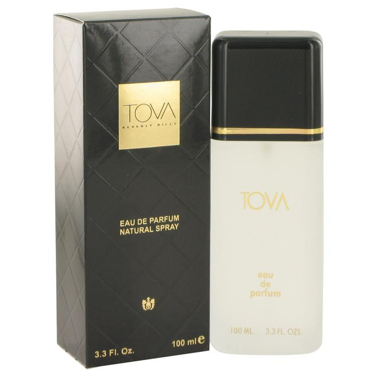 Tova by Tova Beverly Hills Eau De Parfum Spray 3.3 oz