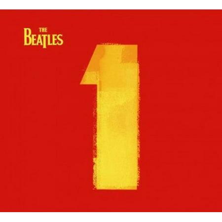 1 (CD) (Digi-Pak)