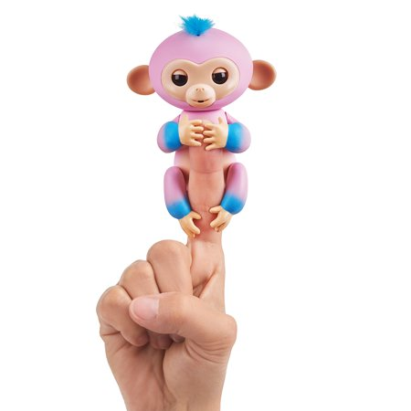 Fingerlings Monkey Target