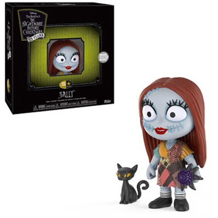 Sally From Nightmare Before Christmas (Funko 5 Star Disney: The Nightmare Before Christmas:)