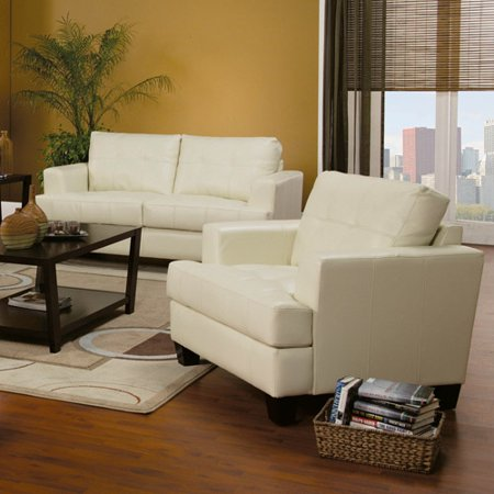 Coaster Samuel Loveseat, Multiple Colors