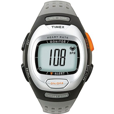 Using your timex health touch heart rate monitor youtube.