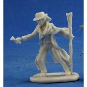 Reaper Miniatures Sam Ayers #80030 Bones Plastic D&D RPG Mini Figure