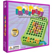 InterPlay, The Five-in-a-Row Strategy Game