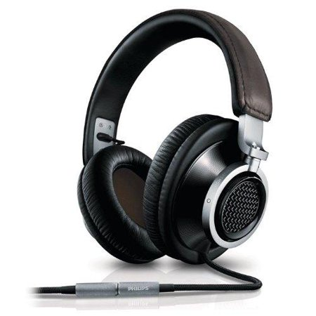 Philips Fidelio Over Ear Headband Headphones Stereo Mini-phone Wired 26 Ohm 12 Hz 25 Khz Over-the-head... by