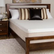 Slumber Solutions  Gel Memory Foam 11-inch King-size Mattress