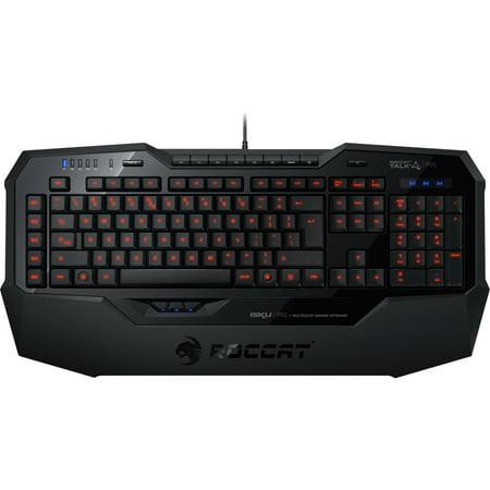 ROCCAT Isku FX Multicolor Gaming Keyboard