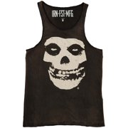 Misfits Men's  Some Kinda Hate Mens Tank Black