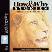 How & Why Stories - Audiobook