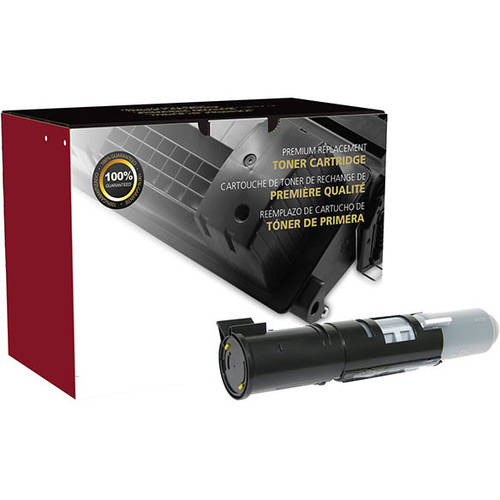 CIG Non-OEM New Build Toner Cartridge (Alternative for Brother TN250, TN200HL, TN5000PF) (2200 Yield)