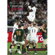 Rugby World Yearbook 2020 - eBook