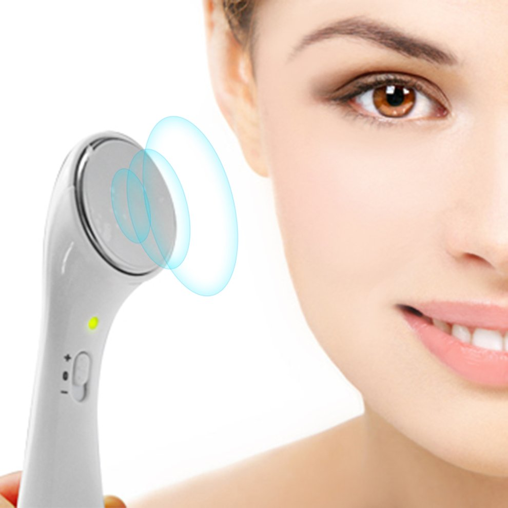 Beauty Apparatus Iontophoresis Apparatus Beauty Machine Facial Massager
