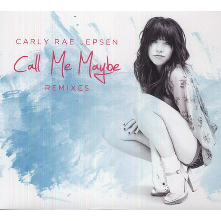 Call Me Maybe Remixes  Vinyl