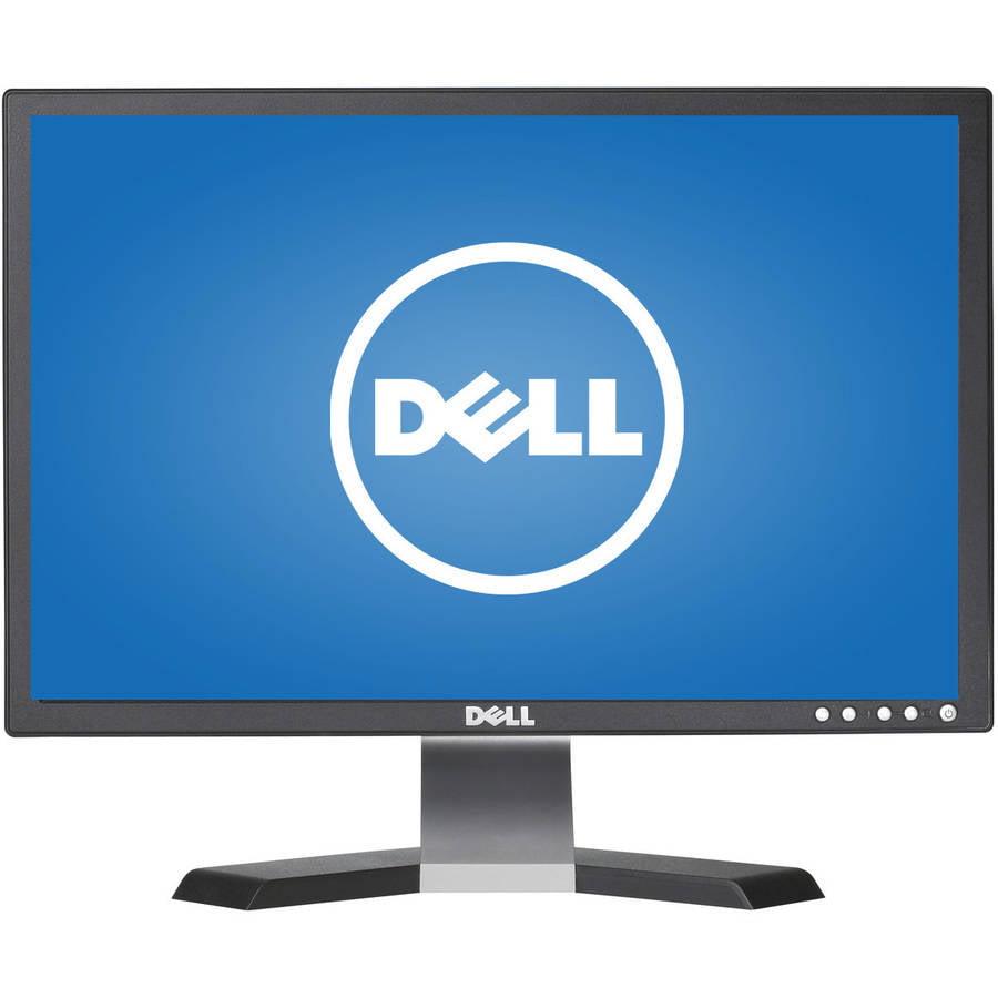 "Refurbished Dell 19"" LCD Widescreen Monitor (Dell.19.LCD.WS Black)"