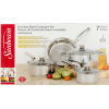 Sunbeam Ansonville 7-Piece Cookware Set