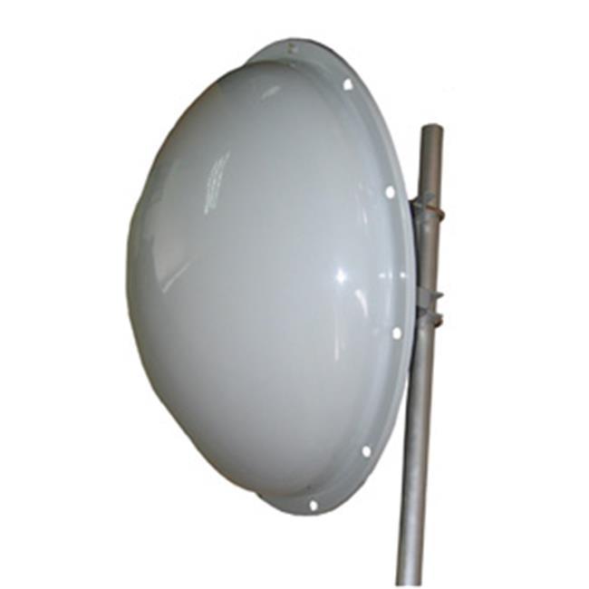 Hana Wireless HW-RAD-3 5.8 GHz 29dBi Dish Antenna Radome