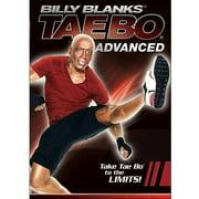 Billy Blanks: Tae Bo Advanced