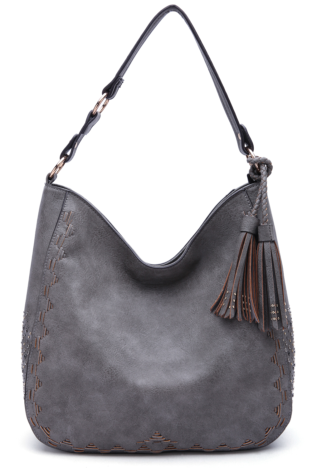 MKF Collection by Mia K. Farrow Darla Hobo