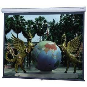 Da-Lite 97222 Video Spectra 1.5 Model C with CSR Manual Screen - 43