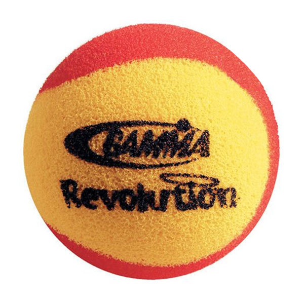 Gamma Sports Revolution Foam Tennis Balls Sixty Pack