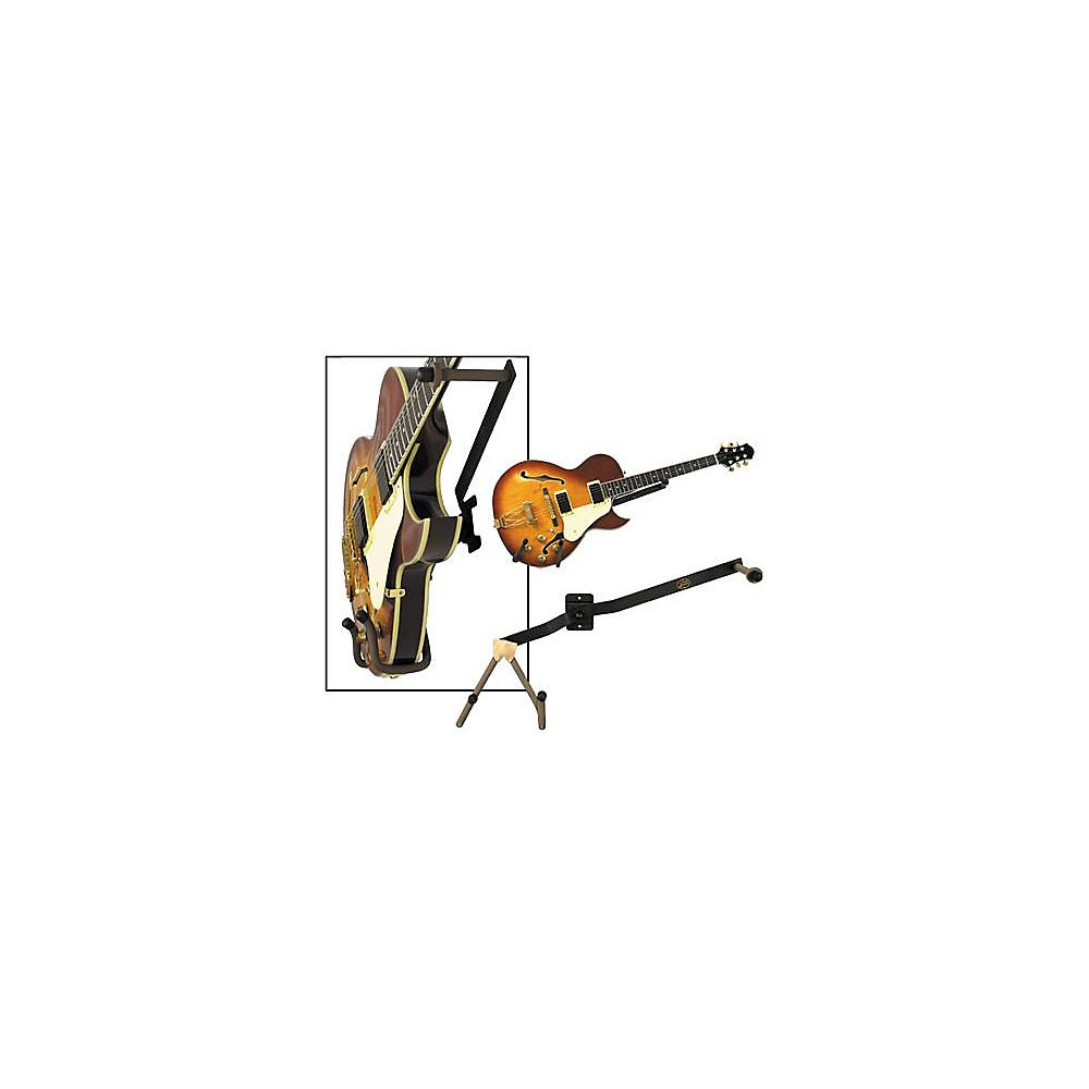 String Swing Electric Guitar Wall Hanger by String Swing