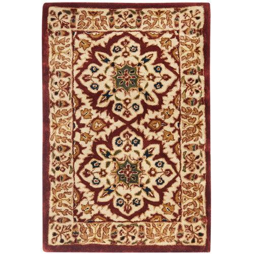Safavieh Persian Legend Light Orange Are Rug