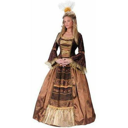 Baroness Women's Adult Halloween Costume - Gi Joe Baroness Costume