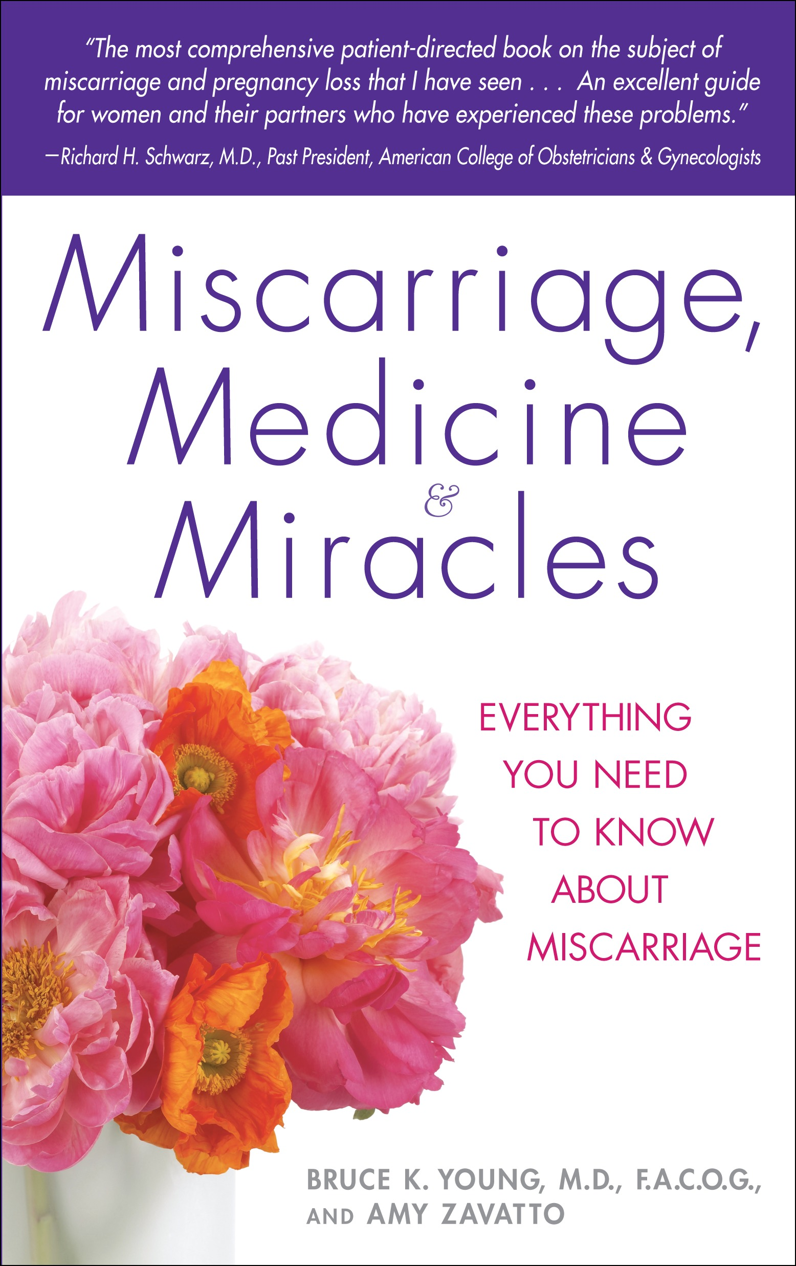 What you need to know about miscarriage