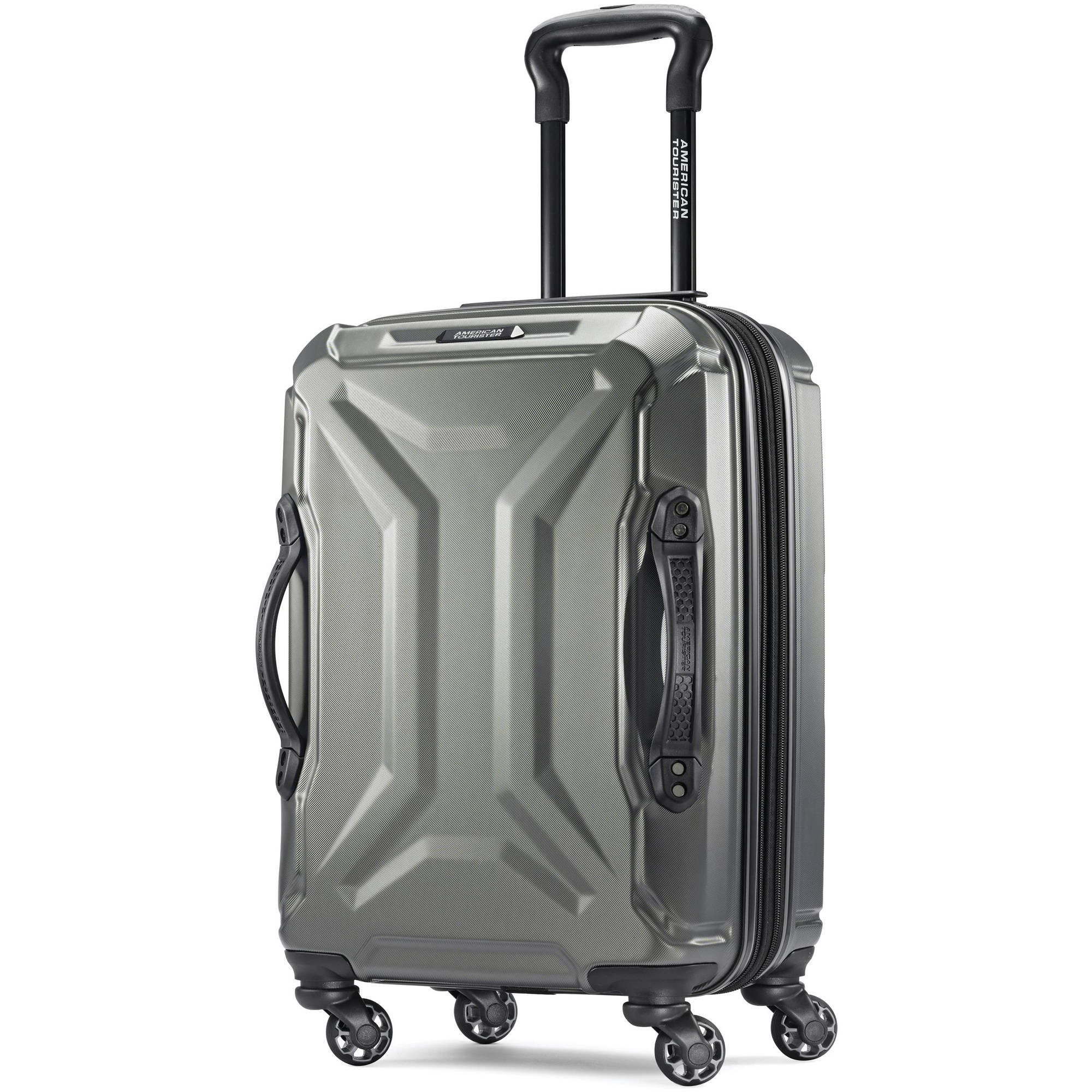 """American Tourister Cargo Max 21"""" Hardside Spinner Luggage"""