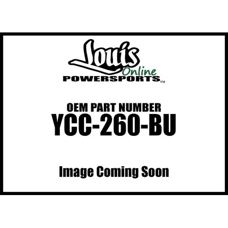 T.M Design Works Int Case Saver Yam Blu Ycc-260-Bu