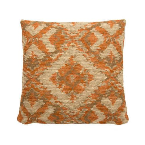 Michael Amini  Arizona Decorative 22-inch Accent Pillow
