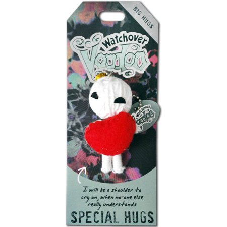 Watchover Voodoo Doll - Special Hugs](Voodoo Doll Halloween Makeup)