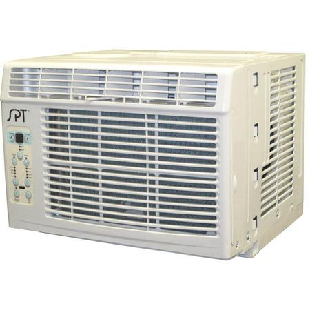 Sunpentown Energy Star 6000 Btu Window Air Conditioner