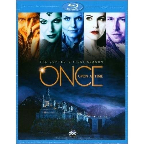 Once Upon A Time: The Complete First Season (Blu-ray) (Widescreen)