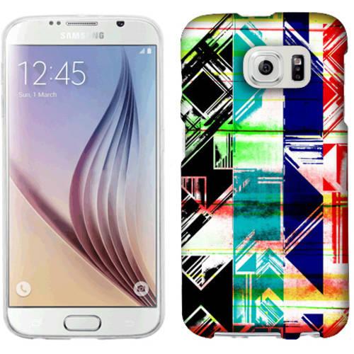 Mundaze Tribal Stripes Phone Case Cover for Samsung Galaxy S6