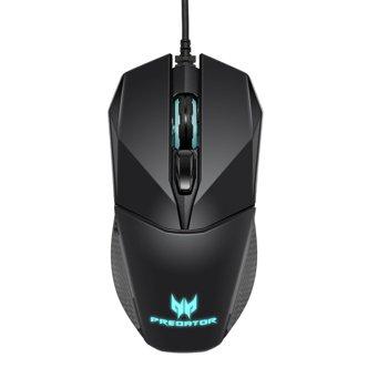 Acer Predator Cestus 300 RGB Gaming Wired Mouse