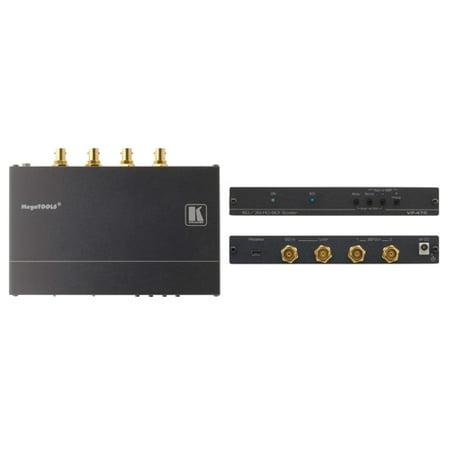 Proscale Presentation Scaler (Kramer VP-470 3G HD–SDI ProScale Digital Scaler w/7-Yr)
