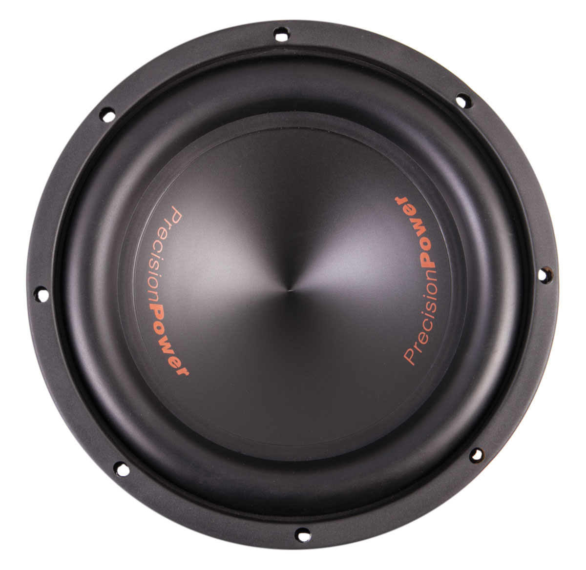 "Precision Power 8"" Woofer 250W RMS"