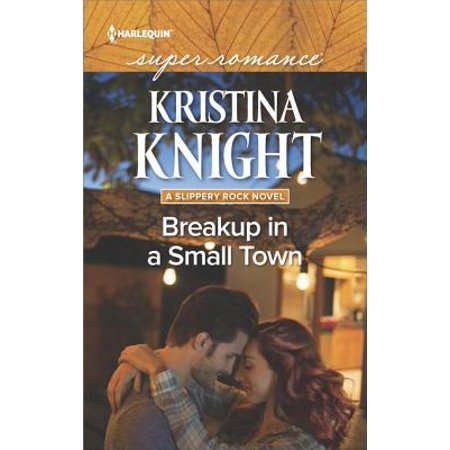 Breakup in a Small Town - eBook