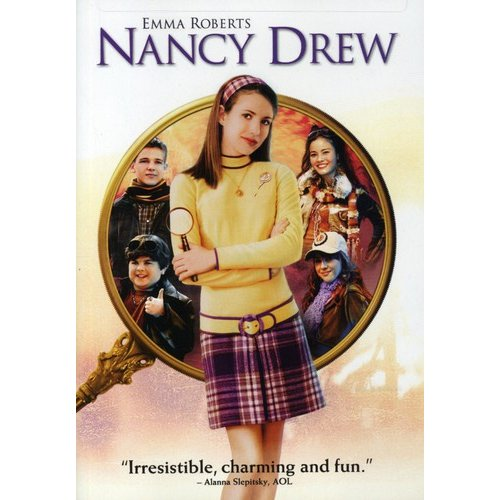 Nancy Drew (Full Frame, Widescreen)