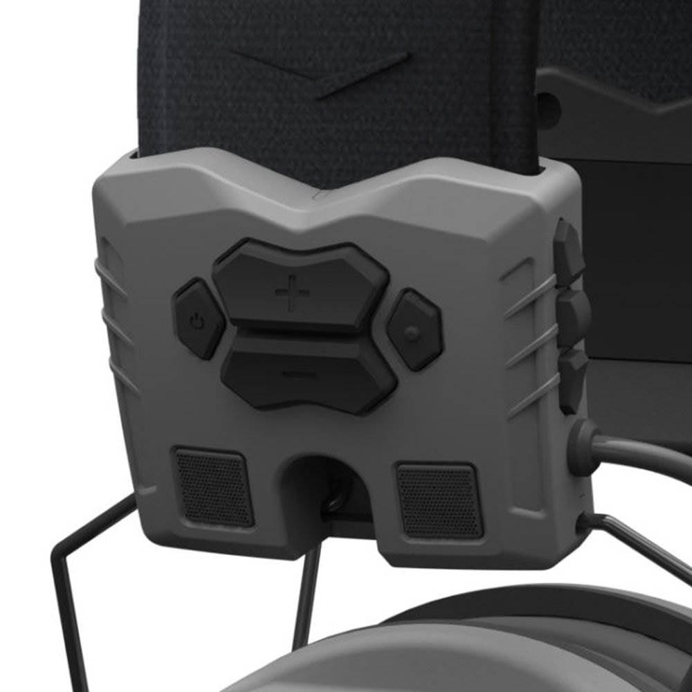 Walkers GWP-XSEM-BT XCEL 500 BT Digital Electronic Muff with Bluetooth