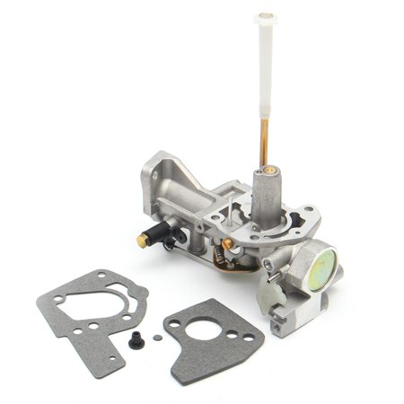 Professional Carburetor Kit for Briggs & Stratton 130202 112202 112232  134202 137202 133212 5Hp