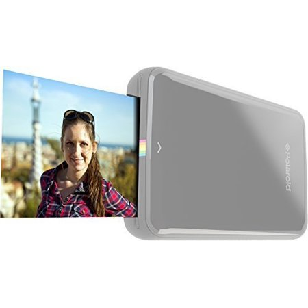 Polaroid 2x3 inch Rainbow Border Premium Zink Photo Paper Twin Pack (20 Sheets) - image 2 de 8