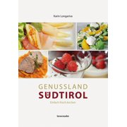 Genussland Südtirol - eBook